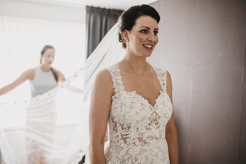 Bruiloft fotograaf Haarlem